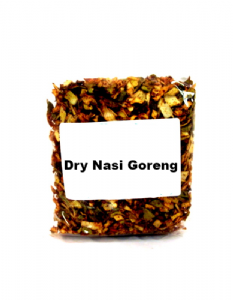 Dried Nasi Goreng [Vegetable & Spice Mix for Indonesian Fried Rice] | Buy Online at the Asian Cookshop